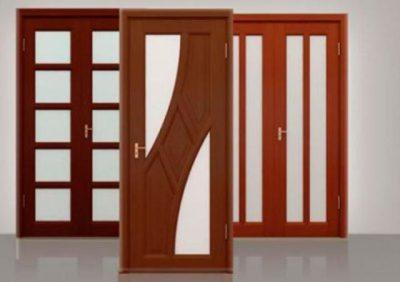 Выбор межкомнатных дверей в Коломне