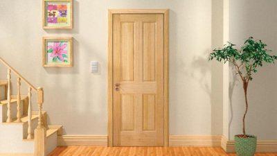 Межкомнатные двери с низкой ценой