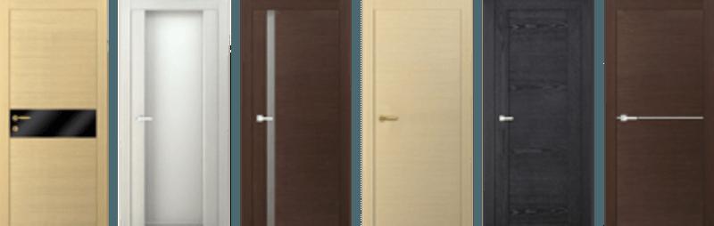 Межкомнатные двери в Нижневартовске