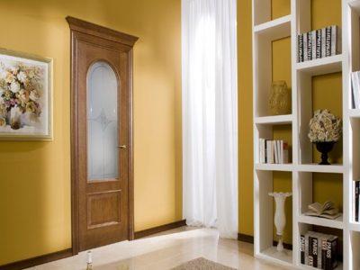 Хорошие двери завершают образ комнаты