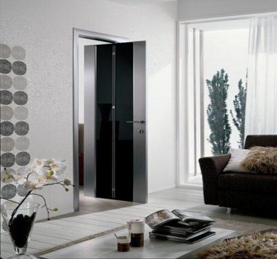 Двери в современном стиле