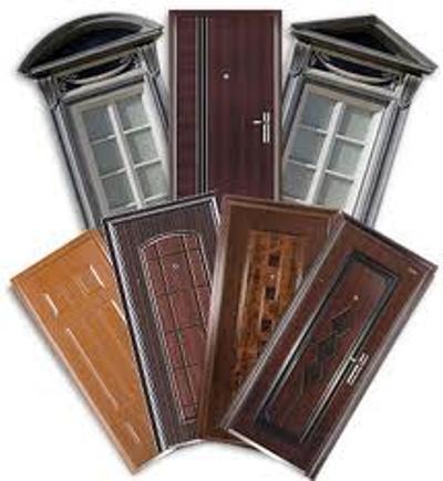 Межкомнатные двери в Гатчине