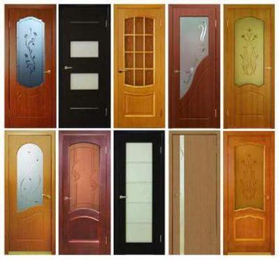 Межкомнатные двери в Чувашии