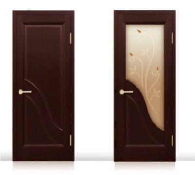 Межкомнатные двери от компании «Амелия»