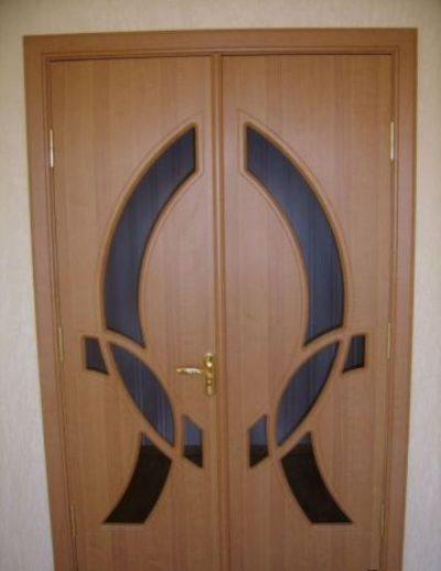 Двери от компании «Мир дверных фантазий» в Армавире