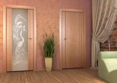 """Межкомнатная дверь """"Империя"""""""