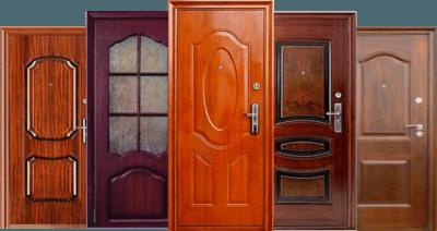 межкомнатные двери (Мурманск) фото
