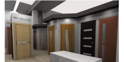 Двери от «Строй град»
