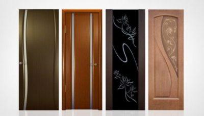 Межкомнатные двери в Магнитогорске