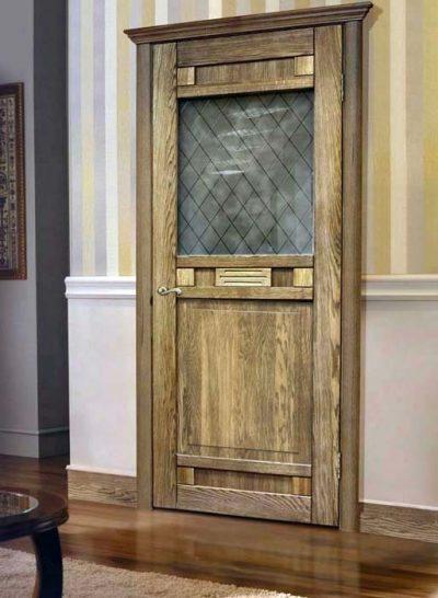 """Межкомнатная дверь """"Дока"""""""