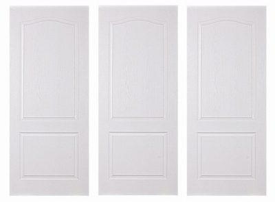 Сотовая дверь МДФ