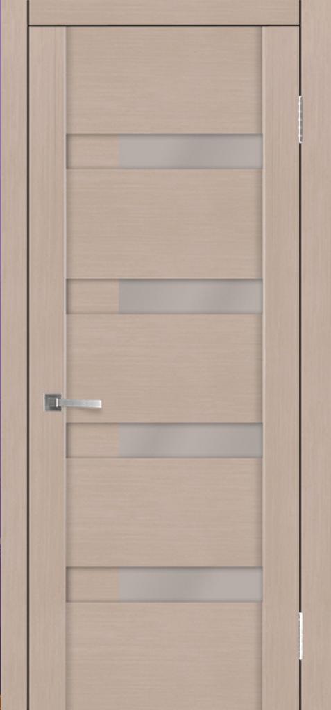 Образец межкомнатной двери, реализуемой компанией