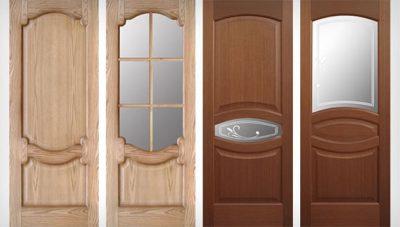 Белорусские деревянные двери