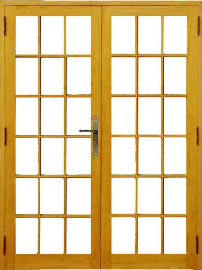 Французские межкомнатные двери