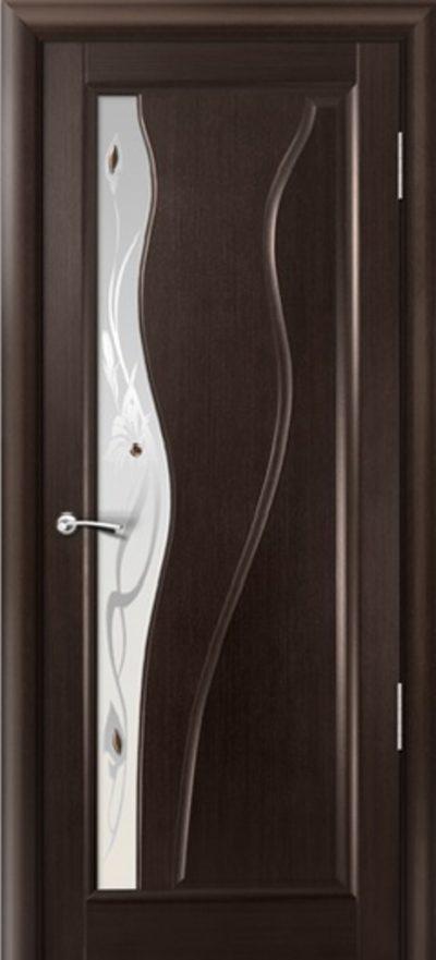 """Дверь от компании """"Мир дверей"""""""