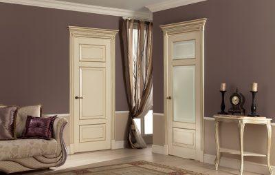 Двери «Бекар» в интерьере