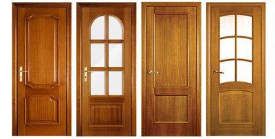 Двери «СептиМа»