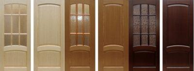 Двери «Стендор»