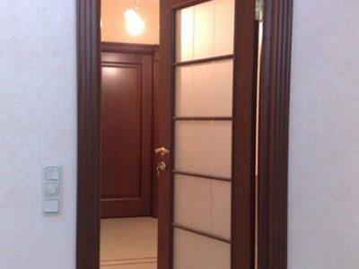 Купить дешево межкомнатные двери в Люберцах - это реально
