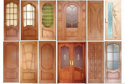 Межкомнатные двери в Стерлитамаке: компании и цены