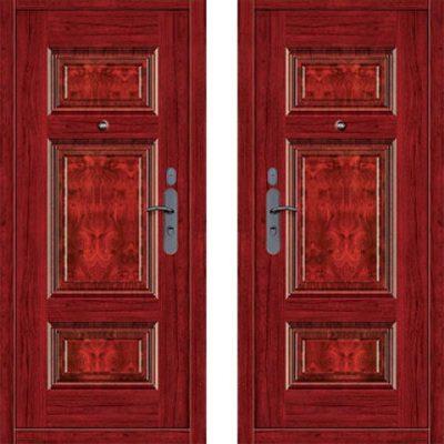 Межкомнатные двери Форпост