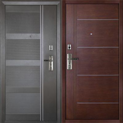 Стальные двери Форпост