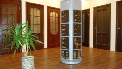 Межкомнатные двери Симферополь: надежная установка и отличные цены