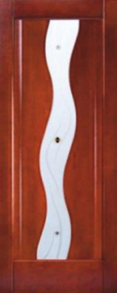 Образец межкомнатной двери
