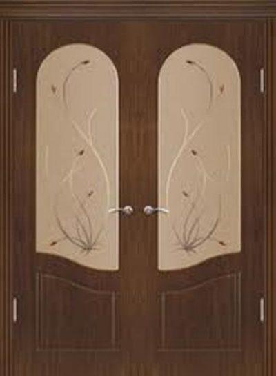 """Дверь из серии """"Анастасия"""""""