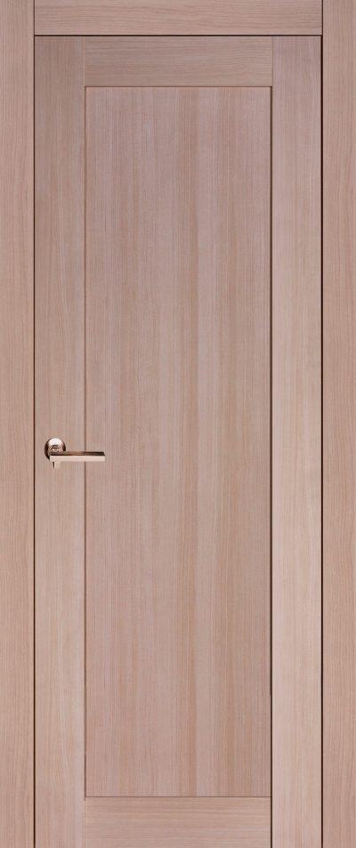 Дверные конструкции из натурального дуба белёного