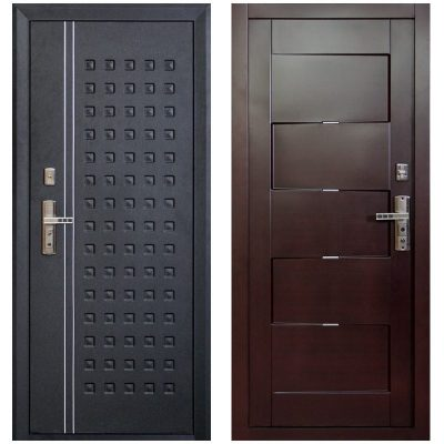 Входные металлические двери: рейтинг лучших мировых производителей