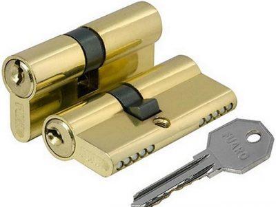 Сердечник «ключ-ключ»