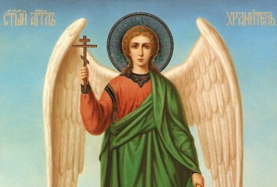 Икона Ангел-Хранитель, которая подбирается индивидуально каждым человеком и зависит от многих факторов
