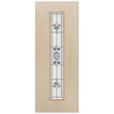 Ламинированная дверная конструкция