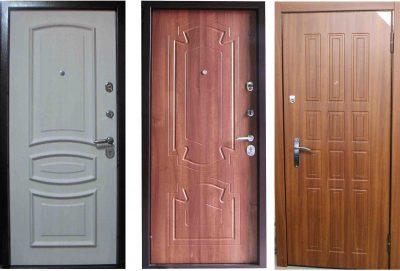 Двери от изготовителя «Торэкс»