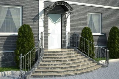 Серия «Элит» -входные изделия для загородного дома