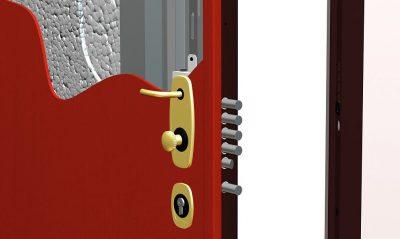 Отличия элитных входных конструкций от обычных дверей, особенности
