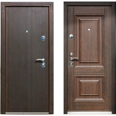 Польская дверь от изготовителя «Галант»