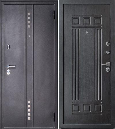 Металлические двери белорусского производства