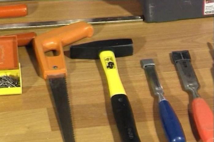 Инструмент для демонтажа и установки