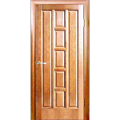 Двери под цвет дуба