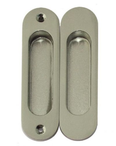 Ручки, которые используются для монтажа в дверь купе