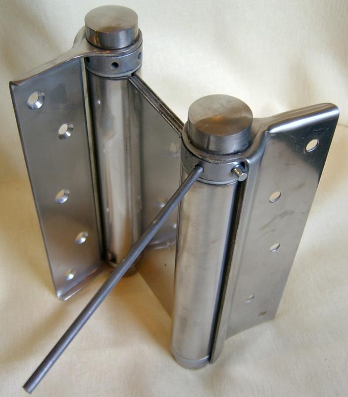 Фурнитура для маятниковой перегородки