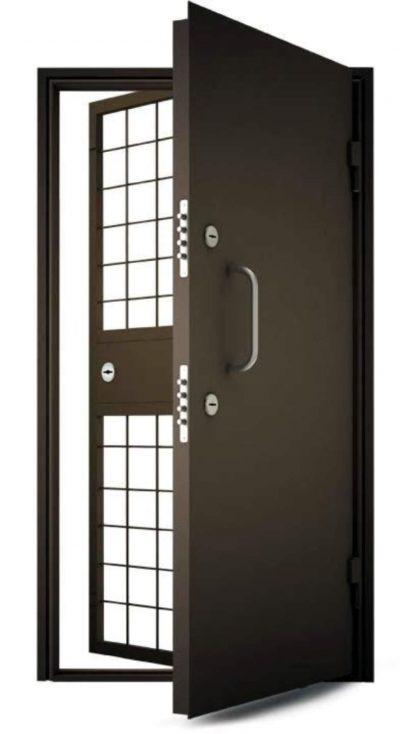 Бронированная дверь 3 класса
