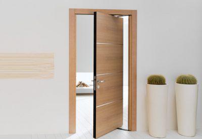 Рото – дверь