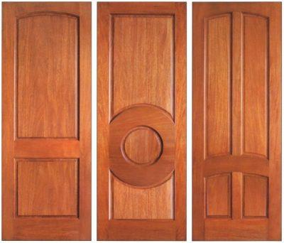Межкомнатные двери из филенок
