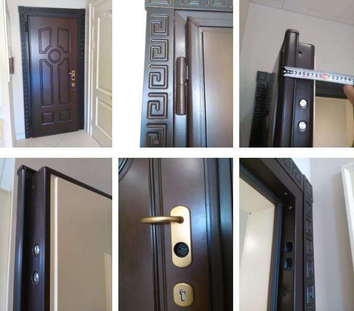 Итальянские металлические и деревянные двери: описание популярных производителей