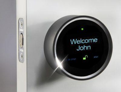 Универсальность решений в электронных замках для офисов, гостиниц