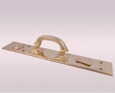 Ручка для металлической двери