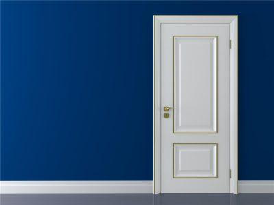 Особенности, изготовление и применение щитовых дверей
